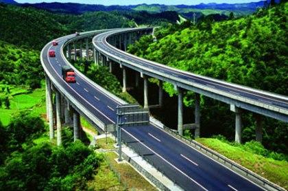 高速公路行车实用技巧,让您轻松租车自驾游