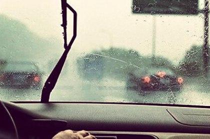 雨天出行,务必掌握除雨雾技巧