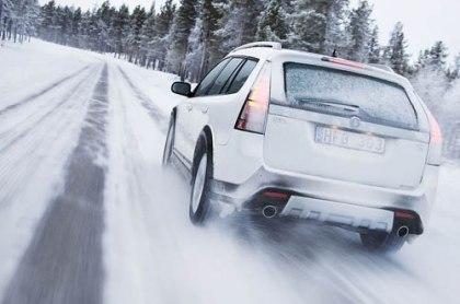 冬季开车注意事项